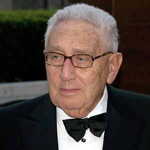 Henry Kissenger