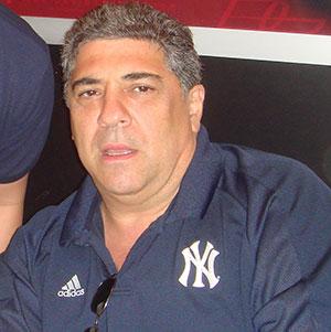 Vincent Pastore