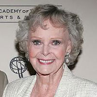 June Lockhart
