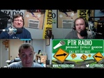 PTR Radio (10/2/2017) - A more somber show