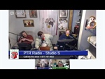 PTR Radio (03/18/2013) - Brought to you by Kush and the Busey